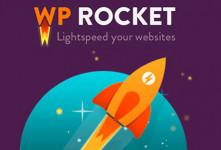 دانلود مستقیم افزونه راکت پرمیوم WP-Rocket Premium  در ۴ نسخه