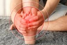 علت و راههای درمان مورتون نوروما (درد بین انگشت پا)