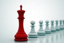 تست هوش رهبری : آیا شما رهبر خوبی هستید ؟