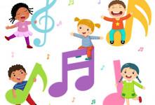 ۴۰ آهنگ شاد و مهیج برای جشن شکوفه های کلاس اول