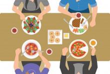 روز جهانی غذا ۱۴۰۰ در تقویم میلادی ۲۰۲۱ چه روزی است ؟