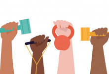 ۲۰ متن و پیام تبریک هفته تربیت بدنی و ورزش به مربی ورزش
