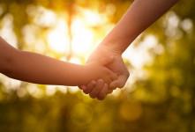 ۳۰ متن احساسی و فوق رومانتیک آرزوی خوب برای پسرم