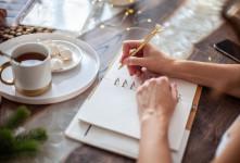 ۳۵ متن عاشقانه آرزوی خوب برای دخترم