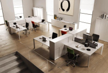 نحوه چیدمان اتاق مدیران با انواع صندلی مدیریتی به چه صورت است؟