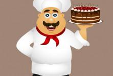 تاریخ روز جهانی (قناد،آشپز) ۲۰۲۱ در سال ۱۴۰۰ چه روزی است ؟