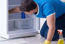 چطور فریزر منزل را تمیز کنیم؟