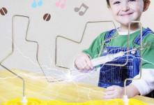 بازی علمی و نقش آن در زندگی کودکان