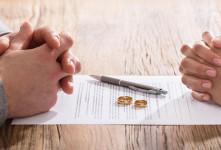 حق طلاق  زن در اسلام : نظر فقه در خصوص حق طلاق زن چیست ؟