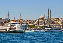 ارزانترین سایت رزرو تور استانبول