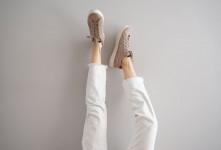 بیش از ۳۰ مدل کفش اسپرت دخترانه جدید ۲۰۲۱