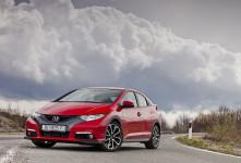 هوندا سیویک ۲۰۲۲: با یازدهمین نسل Honda civic آشنا شوید