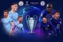 ساعت بازی فینال لیگ قهرمانان اروپا منچسترسیتی چلسی امشب