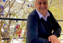 برادر آقای سوپراستار کاندید شورای شهر تهران شد