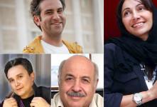 متولدین معروف امروز  ۲۴ خرداد