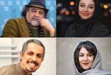 سلبریتی های متولد امروز ۲۵ خرداد