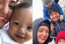 نرگس محمدی عزادار برادرزاده ۳ ساله اش شد + علت فوت