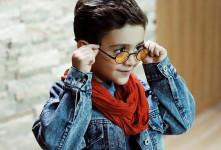 بیوگرافی و عکس های حسین شهبازی بازیگر خردسال دودکش