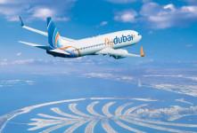 برخورد شدید ۲ هواپیمای مسافربری در فرودگاه دبی
