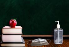 آموزش و پرورش: مدت زمان حضور در مدرسه به صورت تدریجی است