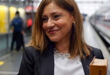 نرگس اسکندری: بیوگرافی بانوی ایرانی از تهران تا شهرداری فرانکفورت