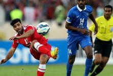 تاریخ و ساعت بازی پرسپولیس الهلال مهر ۱۴۰۰ + ساعت پخش