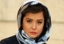 مصاحبه مهراوه شریفی نیا در تلویزیون افغانستان!