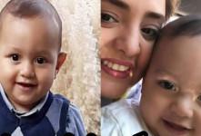 پست سوزناک نرگس محمدی برای برادرزاده ۳ ساله اش که فوت شد!