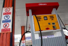 حمله سایبری به پمپ بنزین ها / جنگ در راه است ؟