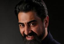 پرده برداری محمدرضا علیمردانی از بیماری ناشناخته و مادرزادیش