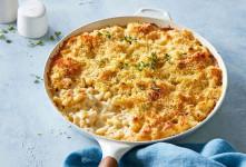 طرز تهیه ماکارونی پنیری: ۵ دستور پخت لذیذ و منحصر به فرد