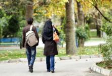 تشخیص مرد متاهل از مجرد