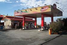 آدرس و تلفن جایگاه های پمپ بنزین غرب تهران