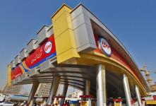 جایگاه های پمپ بنزین شرق تهران به همراه آدرس و تلفن