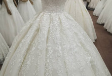 آدرس و تلفن مزون های لباس عروس ایلام
