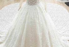 آدرس و تلفن مزون های لباس عروس اهواز