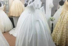 لیست مزون های لباس عروس یزد + آدرس و تلفن