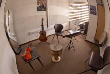 لیست بهترین آموزشگاه های موسیقی و آواز در اهواز + آدرس