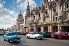 جاذبه های توریستی کوبا