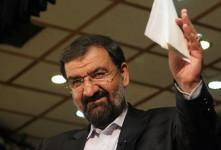 ۲۵ عکس دیدنی محسن رضایی برای انتخابات ۱۴۰۰