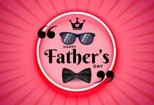 ۳۰ عکس روز جهانی پدر برای پروفایل و اینستاگرام