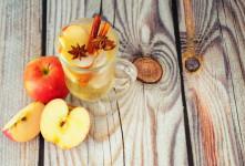 طرز تهیه ۳ مدل شربت سیب سالم و خوشمزه