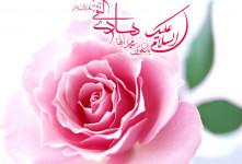 ۳۳ عکس نوشته ولادت امام هادی (ع) با کیفیت بالا