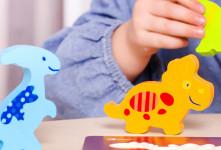 معرفی انواع دایناسور به کودکان + عکس