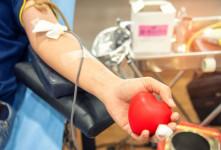 ۵۰ عکس روز اهدای خون با کیفیت بالا