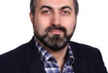 بیوگرافی کامل پیمان آذریان رئیس بیمه سلامت آستارا