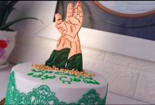 ۲۵ مدل کیک عید غدیر شیک و خاص