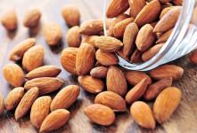 طبع بادام درختی : بادام (تلخ / شیرین) گرم است یا سرد ؟