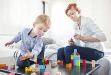 با این بازی ها خشم کودکان را کنترل کنید