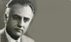 درگذشت محسن بدیع، از بنیانگذاران صنعت لابراتور فیلم در ایران (1368ش)
